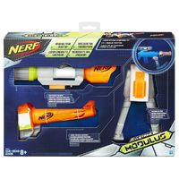 Nerf: N-Strike Modulus - Long Range Upgrade Kit