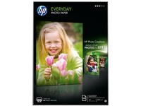 HP Everyday A4 Glossy 200gsm Photo Paper - 100 Sheets