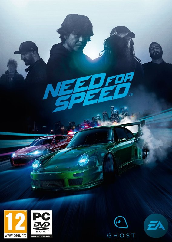 Need for Speed for PC Games