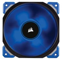 Corsair ML140 Pro 140mm Premium Magnetic Levitation Fan - Blue LED