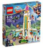 LEGO Super Heroes - Super Hero High School (41232)