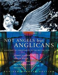 Not Angels But Anglicans image