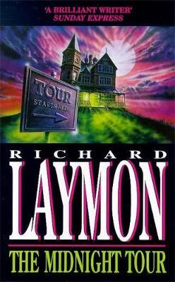 The Midnight Tour (The Beast House Chronicles, Book 3) by Richard Laymon image
