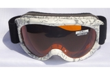 Mountain Wear Youth Goggles: Camo (G2011)