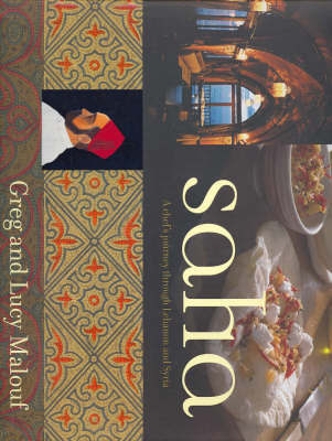 Saha by Greg Malouf