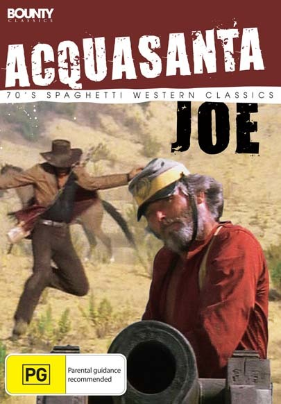 Acqasanta Joe on DVD image
