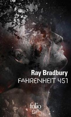 Farenheit 451 by Ray Bradbury