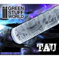 Green Stuff World: Rolling Pin - Tau