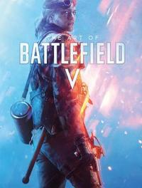 The Art Of Battlefield V by Dice