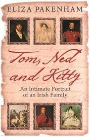 Tom, Ned and Kitty by Eliza Pakenham