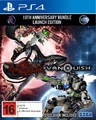 Bayonetta & Vanquish 10th Anniversary Launch Edition for PS4