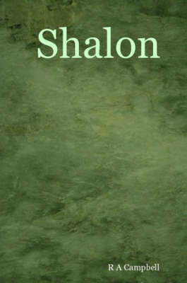 Shalon by R A Campbell image