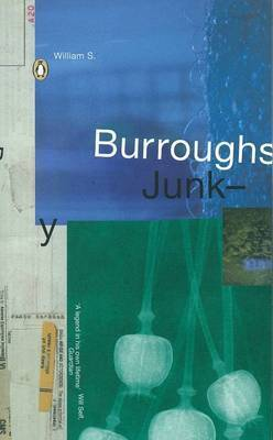 Junky by William S Burroughs image