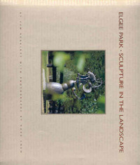 Elgee Park: Sculpture in the Landscape by Ken Scarlett image