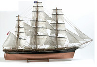 Billing Boats Cutty Sark 1/75 Model Kit