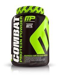 MusclePharm Combat - Vanilla (907g)