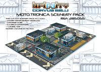 Infinity: Moto.tronica Scenery Pack
