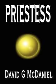Priestess by David G. McDaniel image