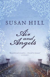 Air and Angels by Susan Hill image