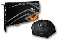 ASUS STRIX Raid Pro 7.1 Gaming Sound Card