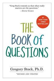 Book of Questions by Workman Publishing