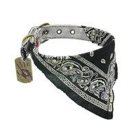 The Walking Dead Daryl Dixon Bandana Dog Collar