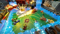 Micro Machines World Series for PS4 image