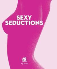 Sexy Seductions mini book by Cynthia W Gentry