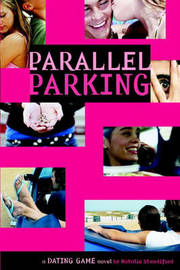 The Dating Game No. 6: Parallel Parking by Natalie Standiford image