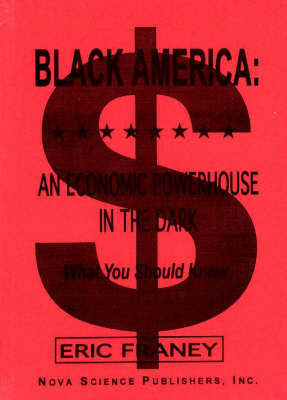 Black America by Eric Franey image