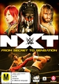 WWE: NXT: From Secret To Sensation on DVD