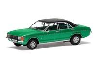 Corgi: 1/43 Granada Mk1 Ghia (Jade Green) - Diecast Model