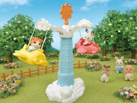 Sylvanian Families - Baby Airplane Ride