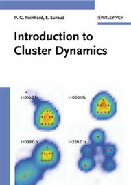 Introduction to Cluster Dynamics by Paul-Gerhard Reinhard image