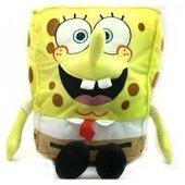Spongebob Plush Backpack