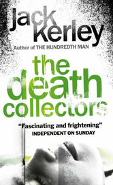 The Death Collectors by Jack Kerley image