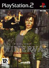 Project Minerva: Professionals for PlayStation 2