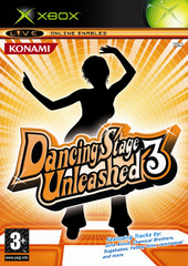 Dancing Stage Unleashed 3 for Xbox