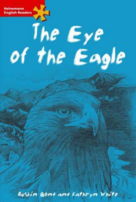 Heinemann English Readers Intermediate Fiction: Eye of the Eagle image