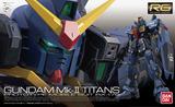 Gundam MK-II Titans RG 1/144 Model Kit