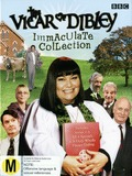 The Vicar Of Dibley - Immaculate Collection Box Set DVD