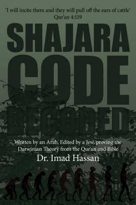 Shajara Code, Decoded by Imad Hassan