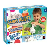 Sands Alive! Box of Sand