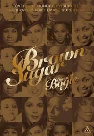 Brown Sugar by Donald Bogle image