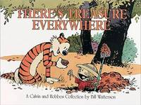 There's Treasure Everywhere by Bill Watterson image