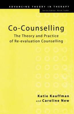 Co-Counselling by Caroline New