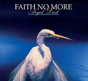 Angel Dust (Deluxe Edition) (2LP) by Faith No More