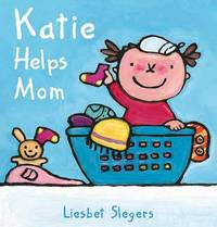 Katie Helps Mom by Liesbet Slegers image