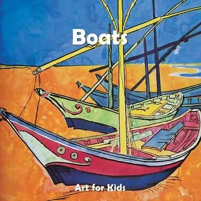 Art for Kids: Boats image