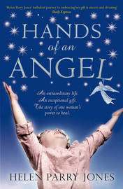 Hands of an Angel by Helen Parry Jones image